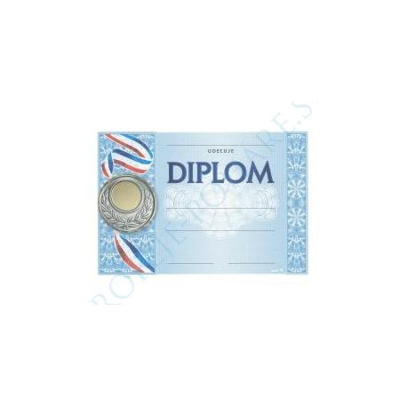 Diplom všeobecný